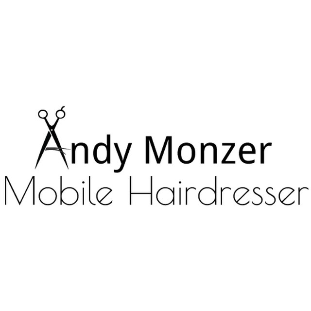 Andy Monzer Mobile Hairdresser