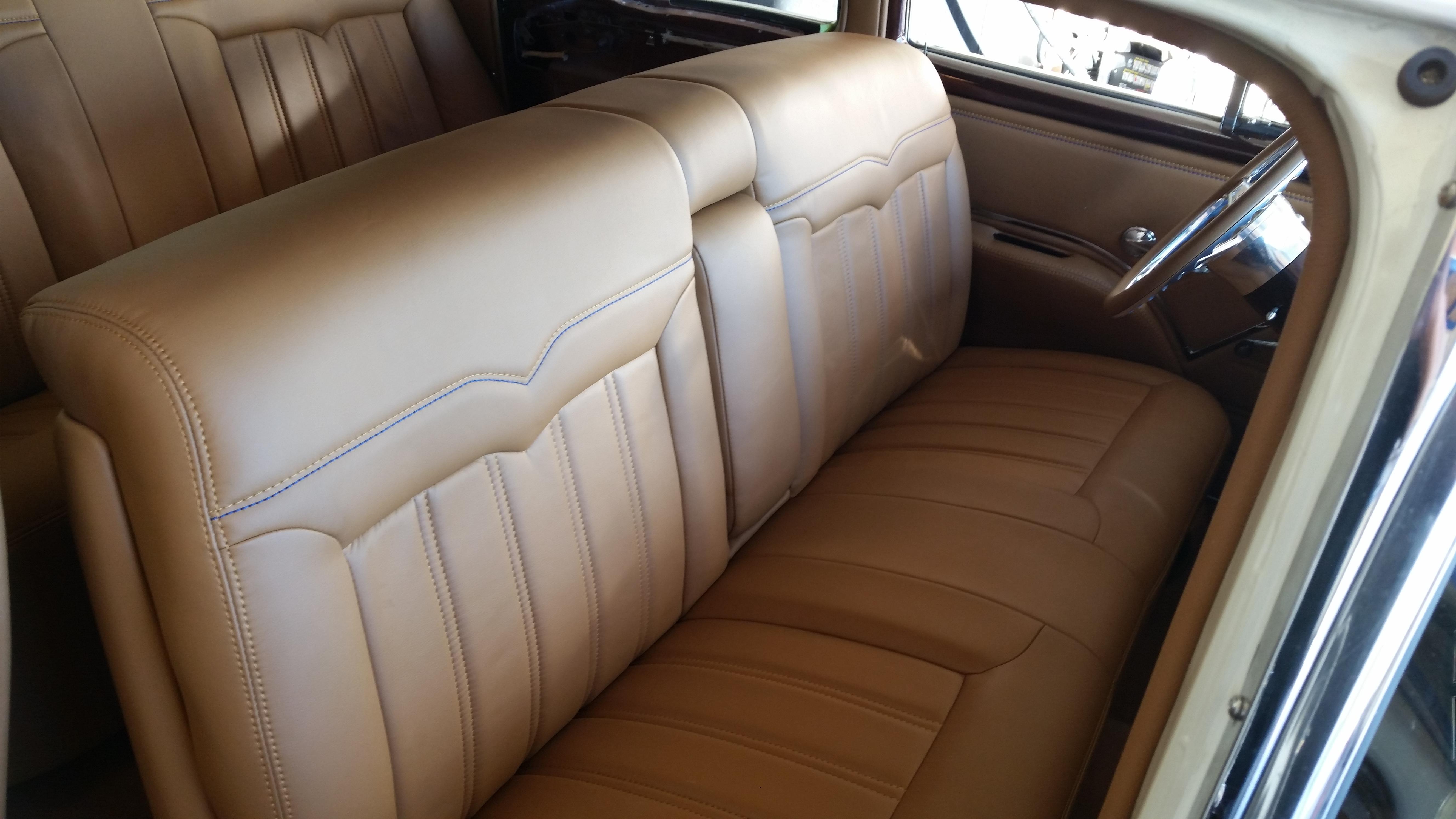 Empire Custom Upholstery LLC