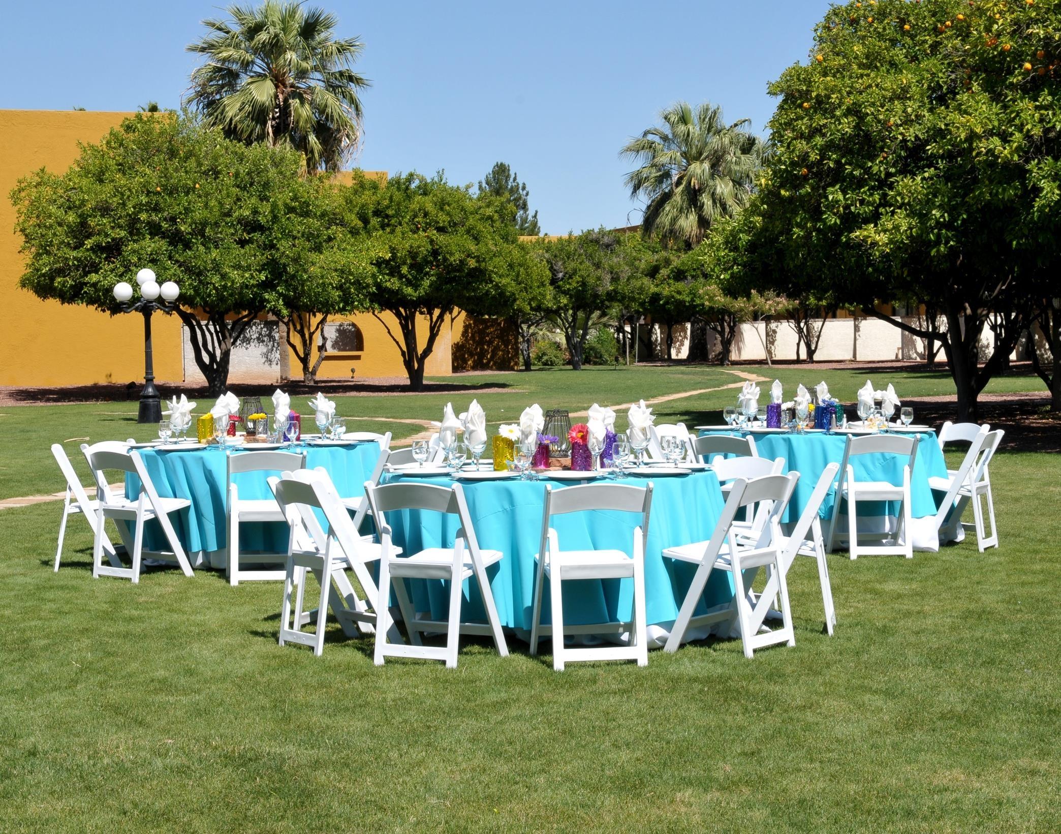 Doubletree Hotel Tucson Reid Park