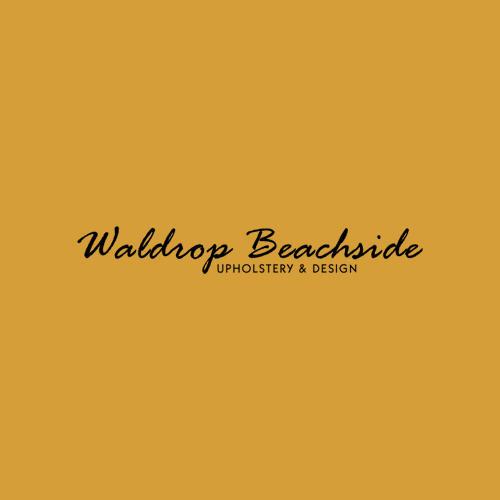 Waldrop Beachside Upholstery & Design - Satellite Beach, FL - Drapery & Upholstery Stores