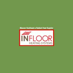 Maxxon Infloor Heating