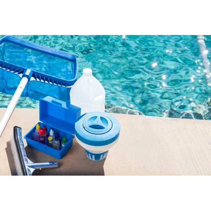 Eddys Pool Service