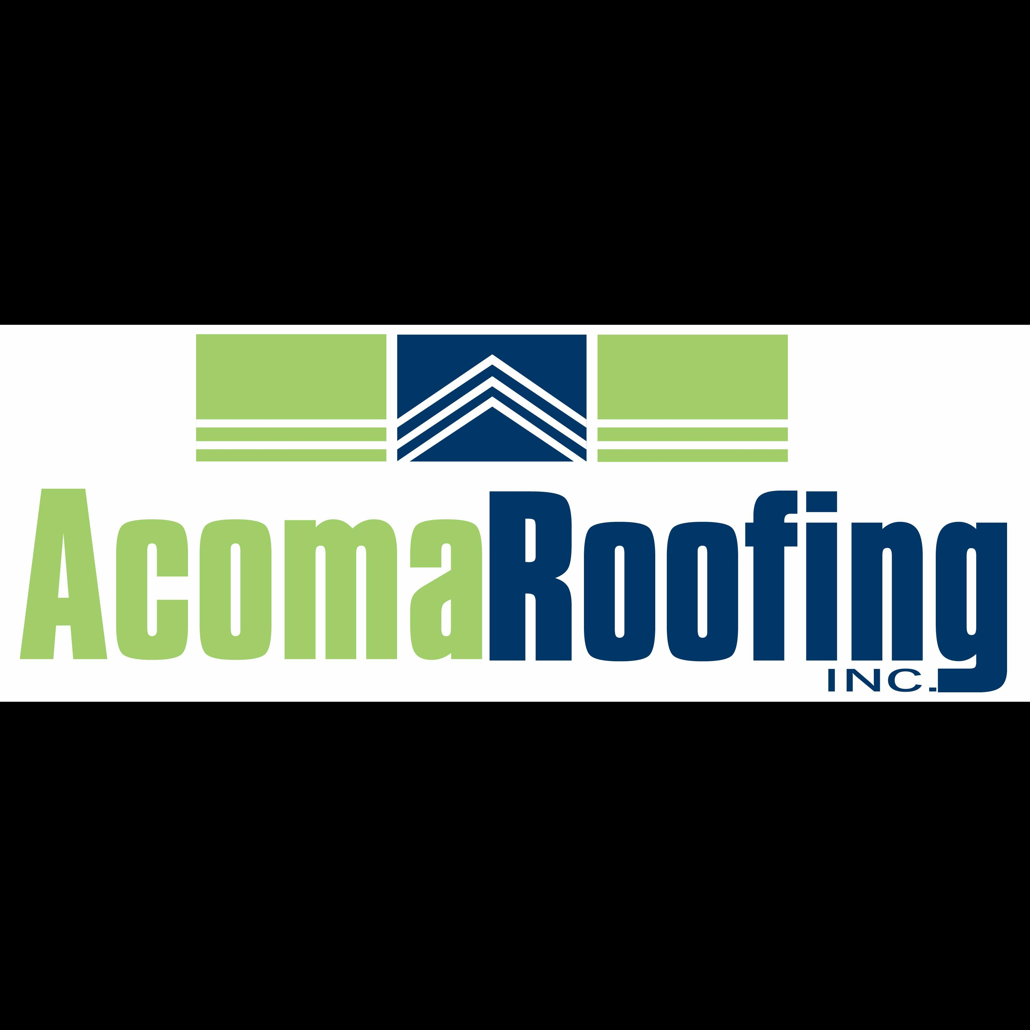 Acoma Roofing Inc.