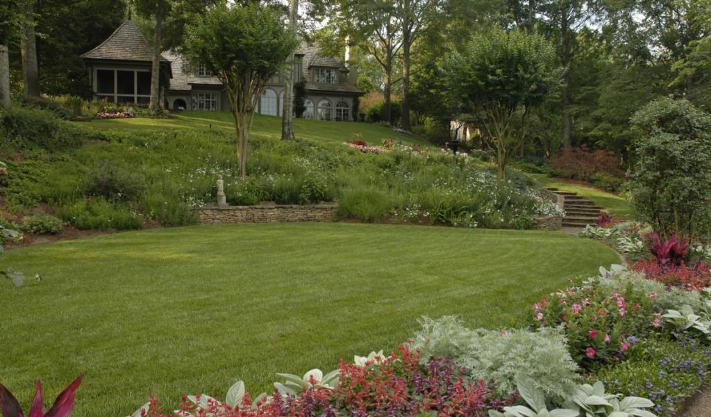 Veteran Landscape & Lawn Care