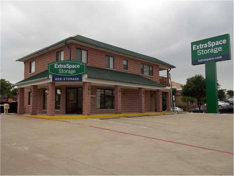 Extra Space Storage Fort Worth Texas Tx Localdatabase Com