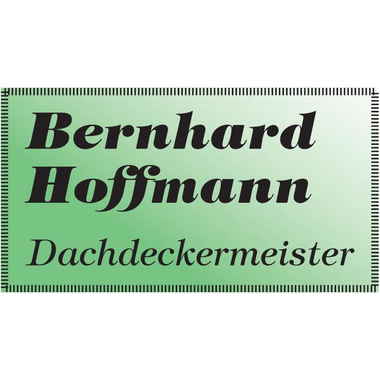 Bild zu Dachdeckermeister Bernhard Hoffmann in Krefeld