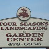 Four Seasons Garden Market & Landscaping