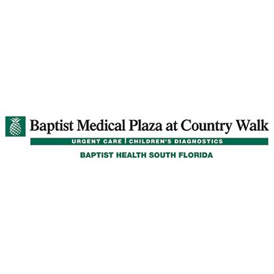 Baptist Health  Medical Plaza at Country Walk : Diagnostic Imaging