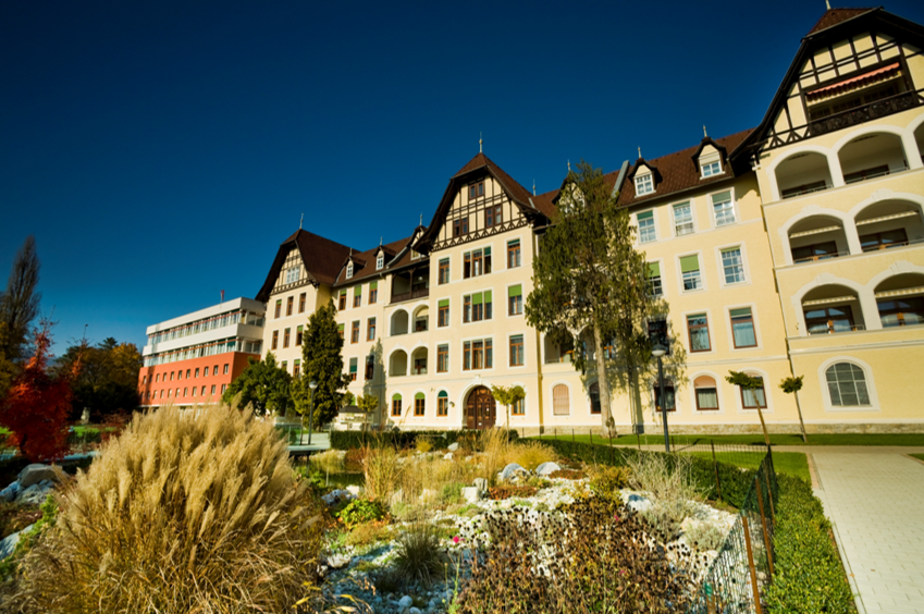 Steiermärkische Krankenanstaltengesellschaft m.b.H LKH Graz II - Standort Hörgas