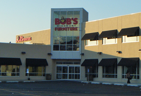 Bob 39 s discount furniture in brooklyn ny 11234 for Affordable furniture greenwood in