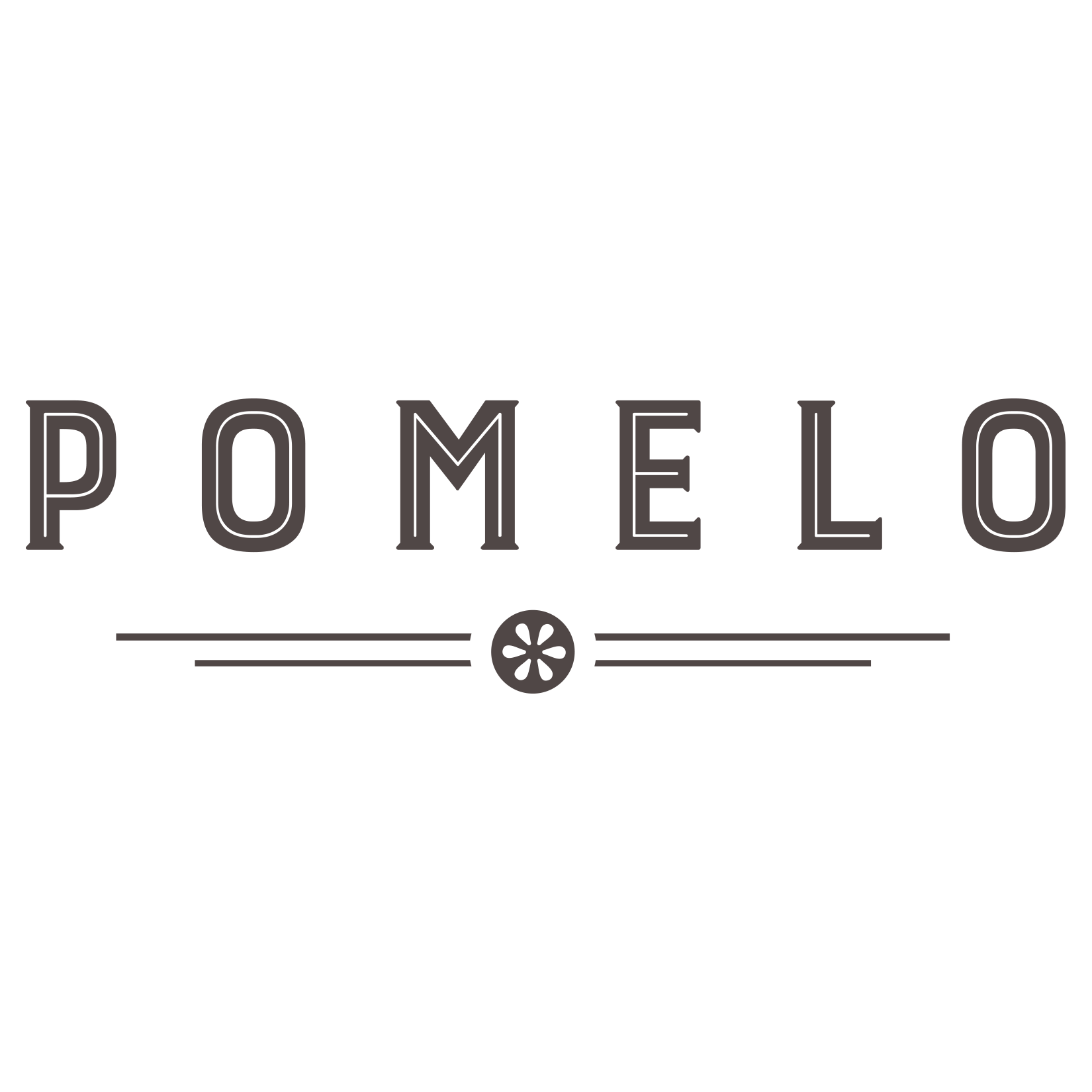 Pomelo at the Orchard