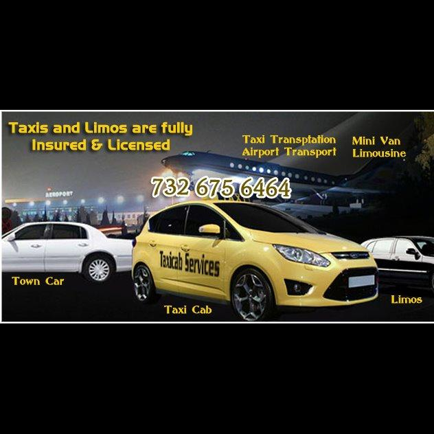 A-1 Airport Taxi Cab & Limo