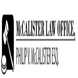 Philip V. McCalister Law Office - New Kensington, PA - Attorneys