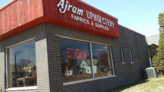 Ajram Upholstery Fabrics Cedar Rapids Iowa Ia
