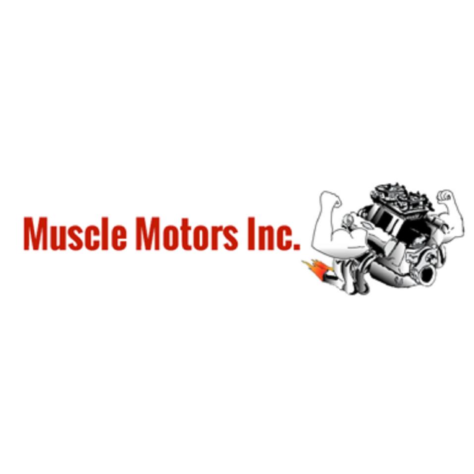 Muscle Motors Inc.