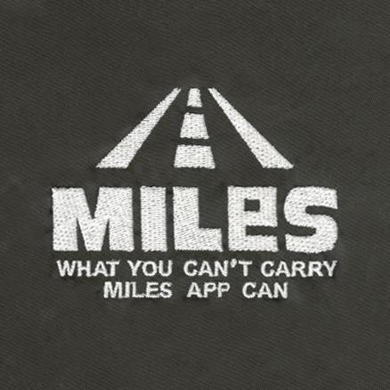 Miles App LLC - Cedar Hill, TX - Movers
