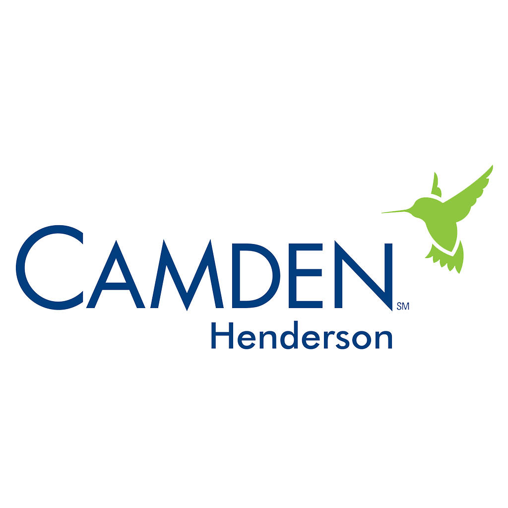 Camden Henderson Apartments
