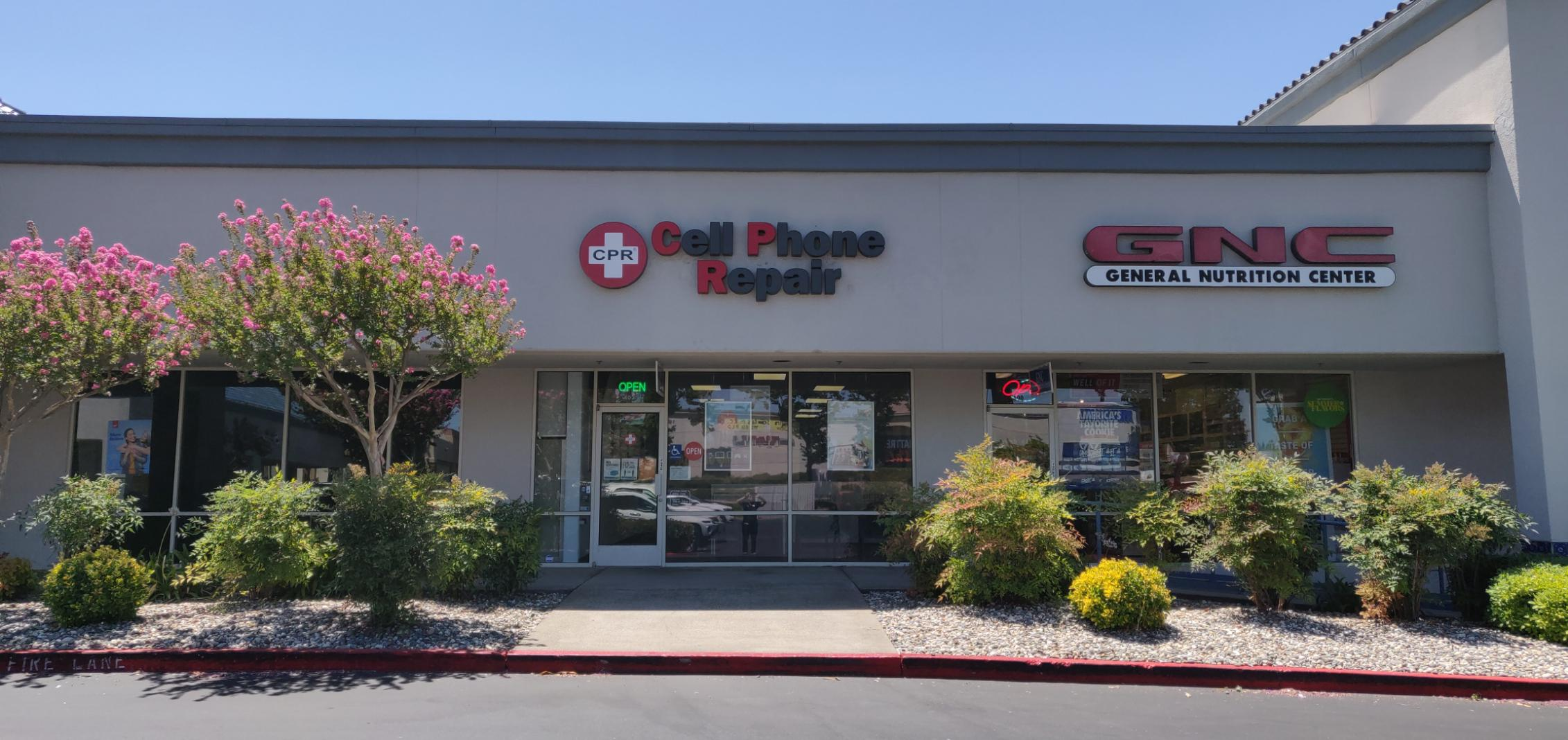 CPR Cell Phone Repair Roseville