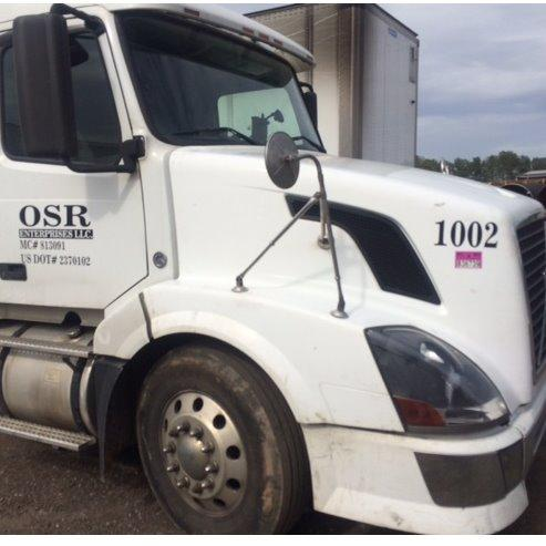 OSR Mobile Truck Repair