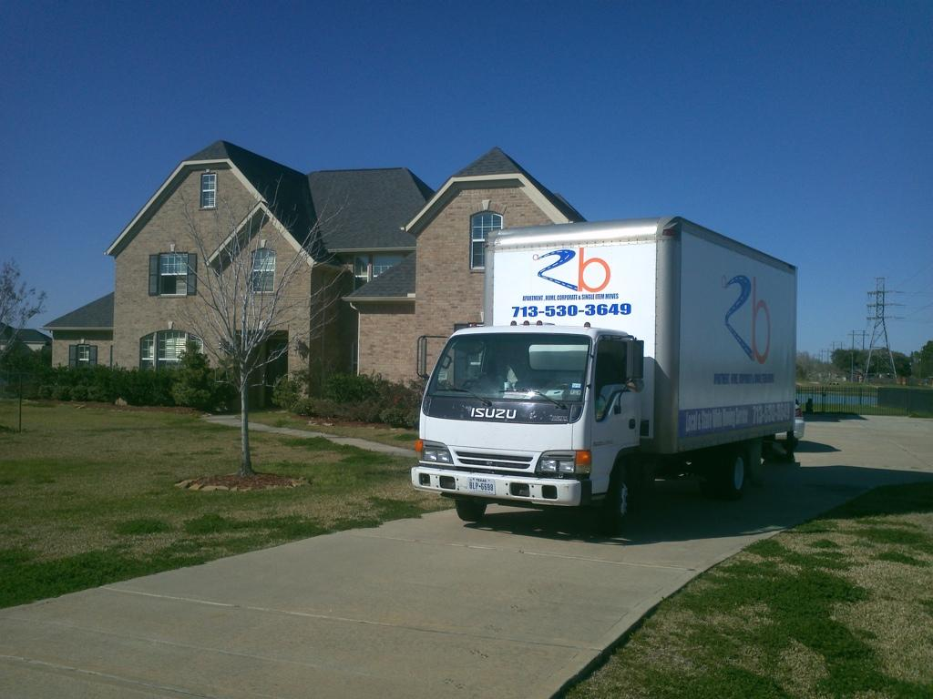 a2b Moving Service