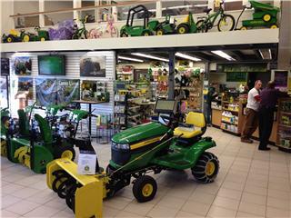 Evergreen Farm & Garden Ltd