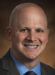 J. G Horneff, IIi MD