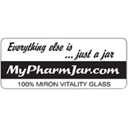 My Pharm Jar