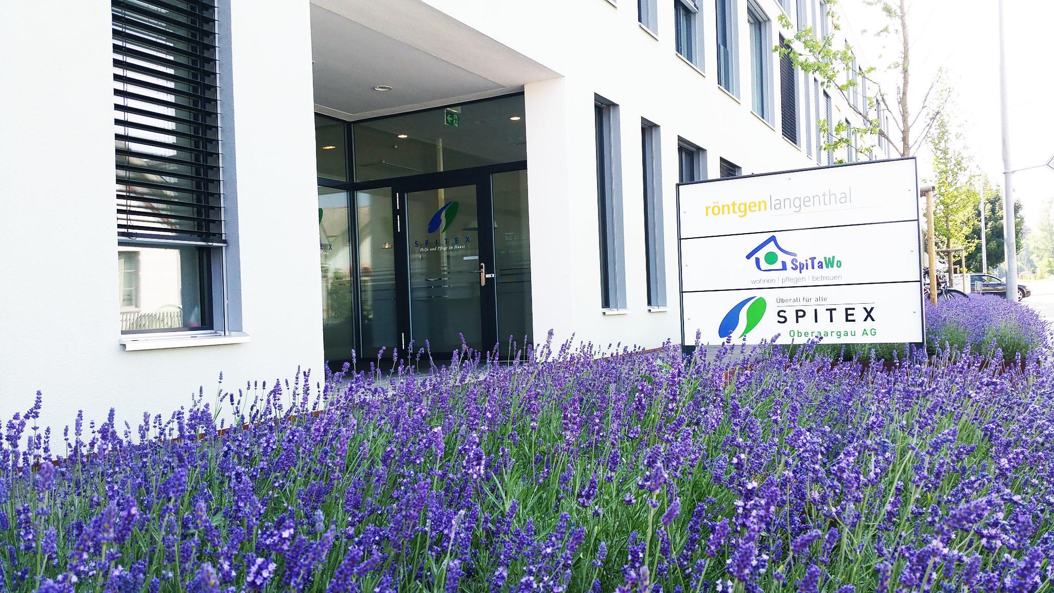 Spitex Oberaargau AG