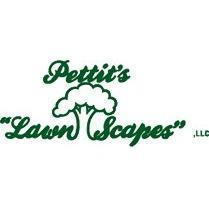 Pettit's Lawnscapes LLC