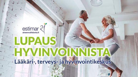 Estimar Oy Ltd / aineenvaihdunta.fi