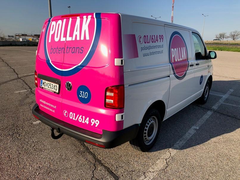 POLLAK boten.trans GmbH