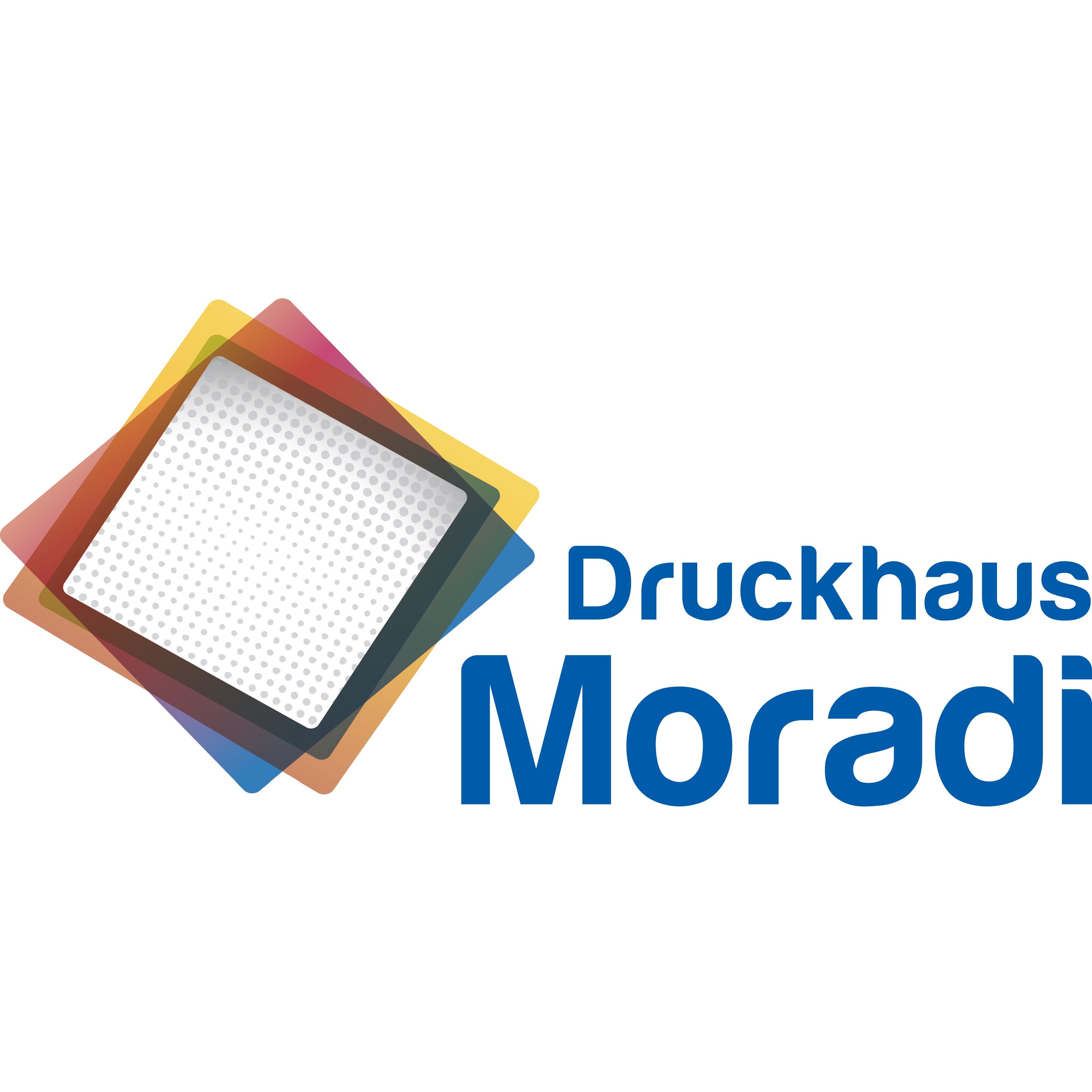 Bild zu Druckhaus Moradi in Köln