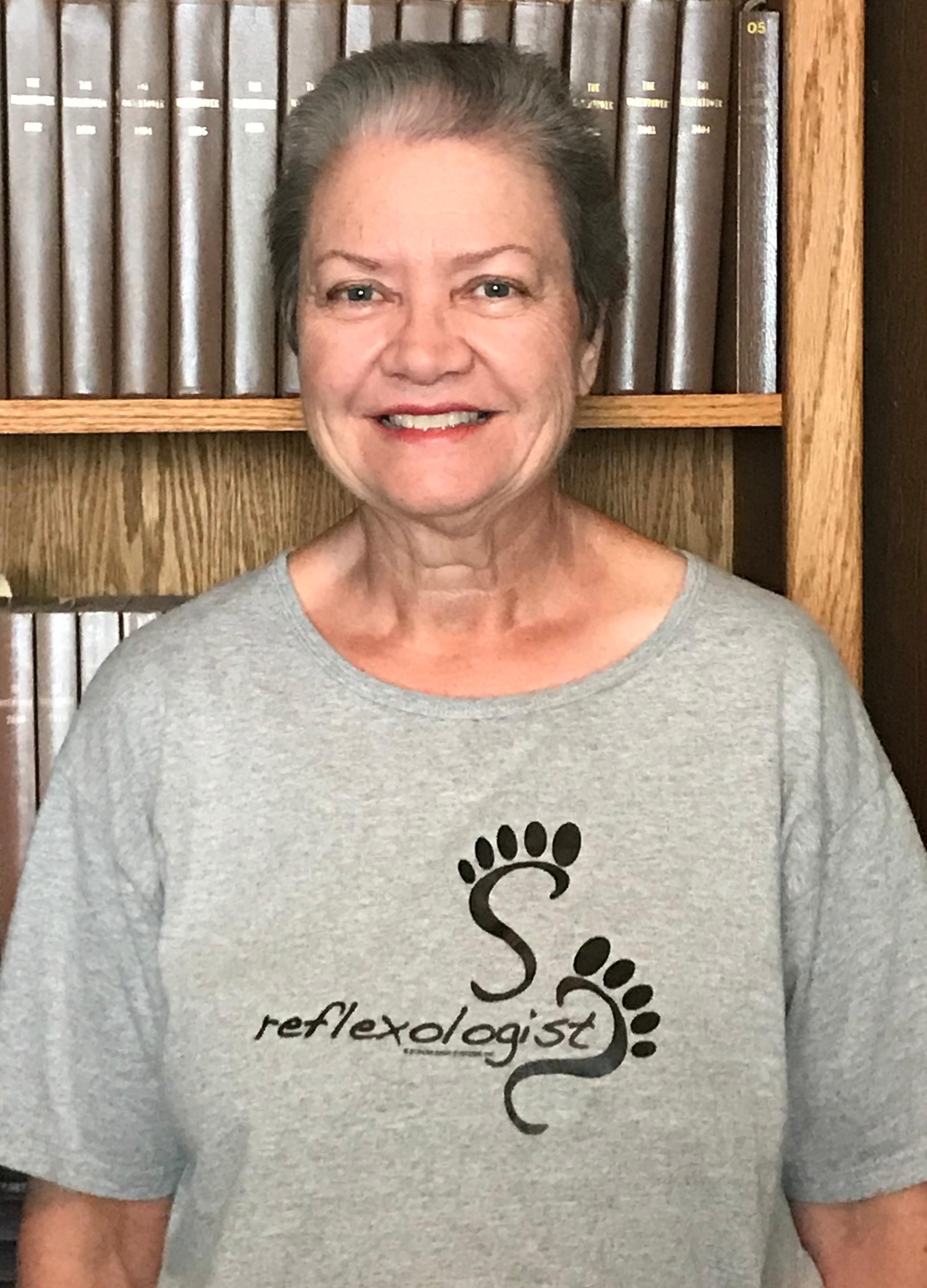 Feet First Reflexology-Mary Ann Mugaas
