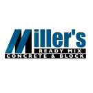 Miller's Ready Mix Concrete & Block