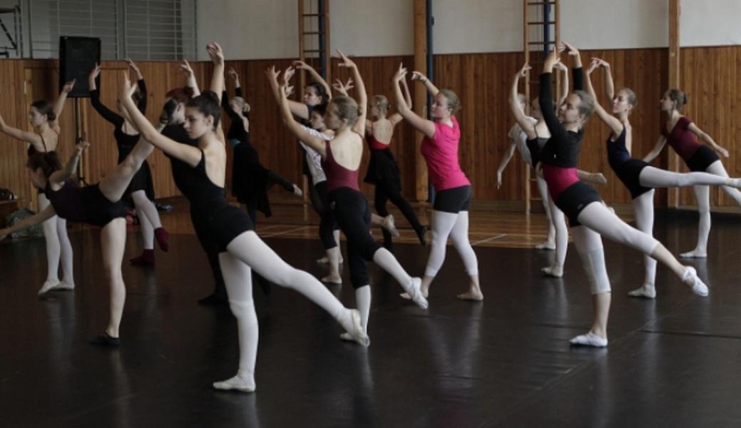 Taneční škola Hes