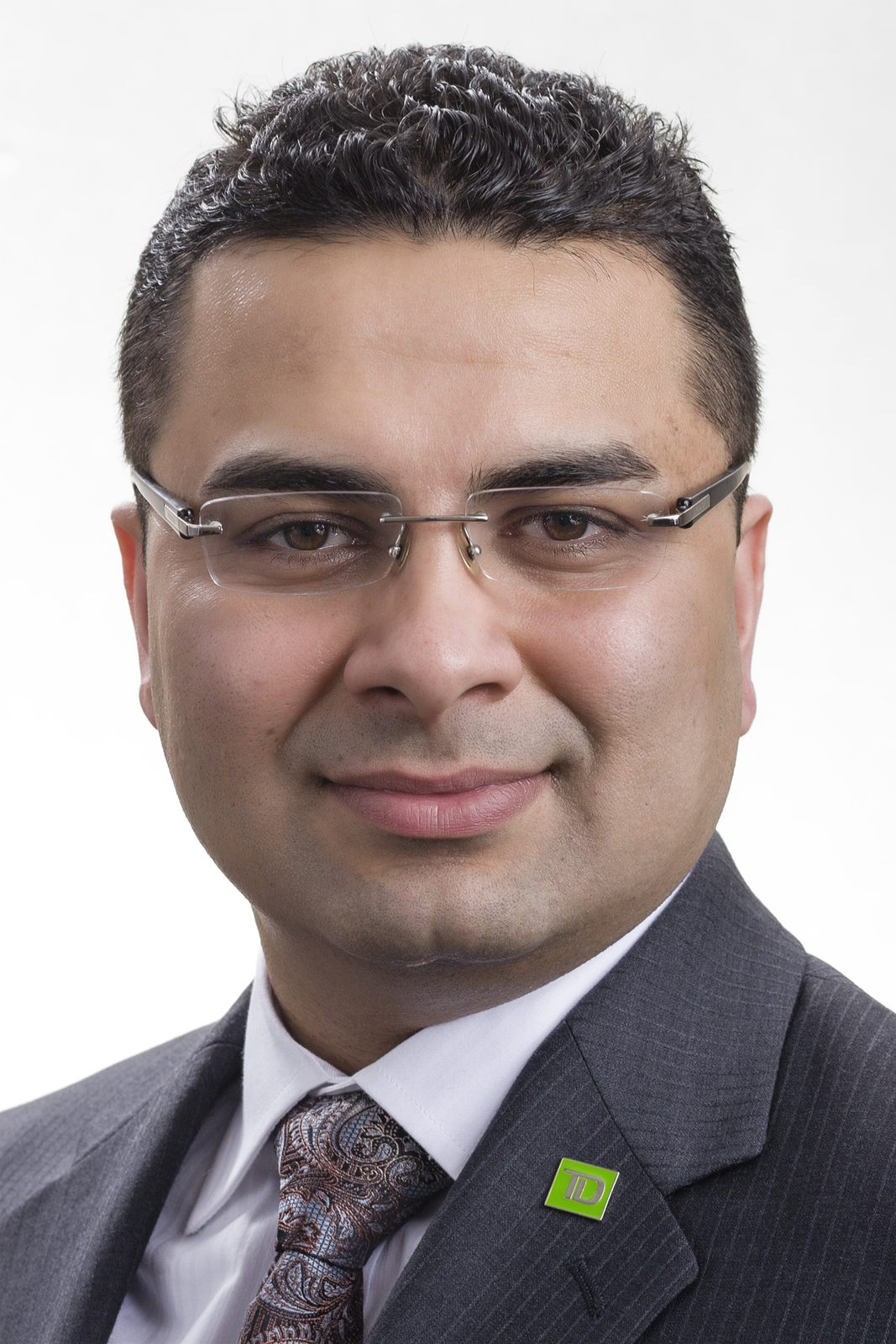 Rajneesh Pathak - TD Financial Planner