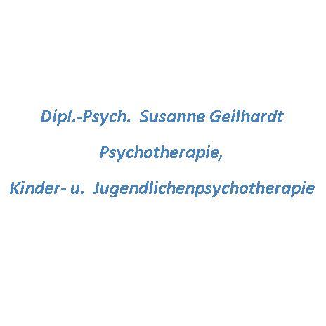 Bild zu Susanne Geilhardt, Psychotherapie, Kinder- u. Jugendlichenpsychotherapie in Gunzenhausen