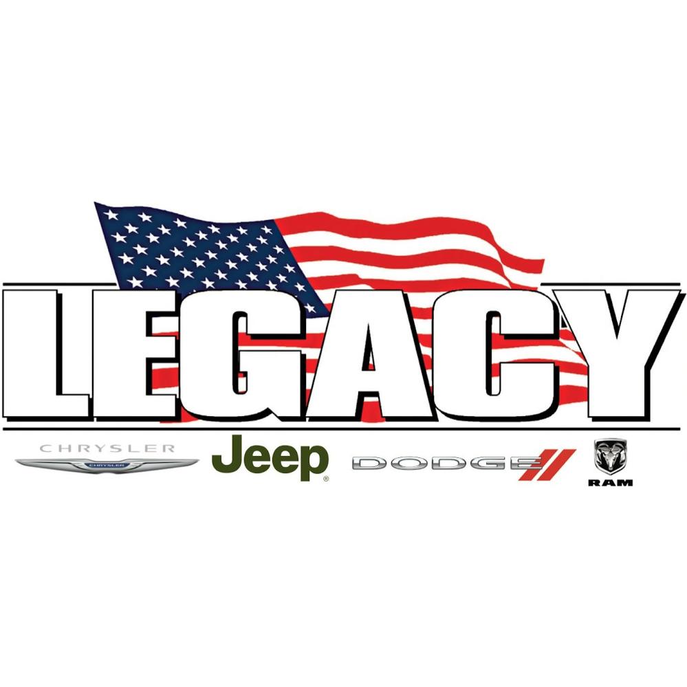 Legacy Chrysler Jeep Dodge Ram