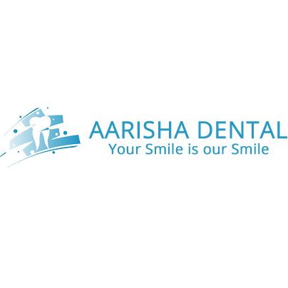 Aarisha Dental - Jolly Shah DDS FM