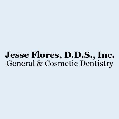 Jesse Flores, D.D.S., Inc.