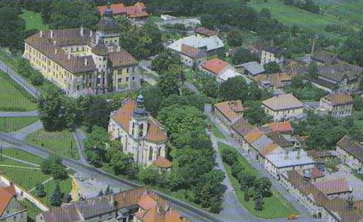 Město Smečno