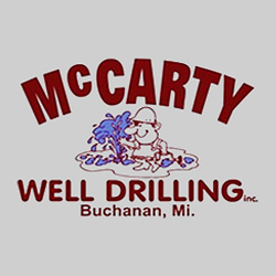 McCarty Well Drilling Inc - Buchanan, MI - Well Drilling & Service