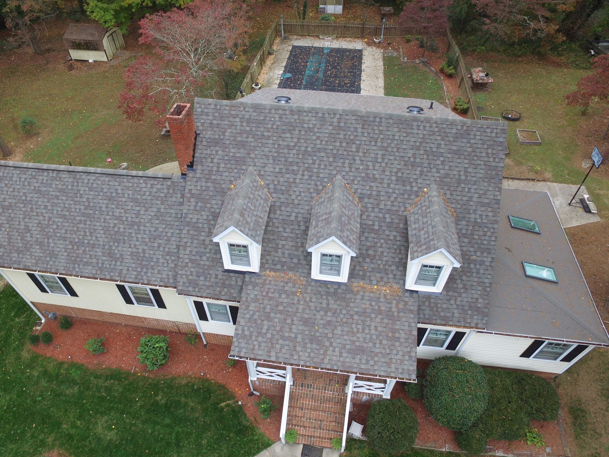 Precise Roofing And Exteriors Llc In Selma Nc 27576