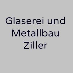 Bild zu Glaserei und Metallbau Ziller in Dresden