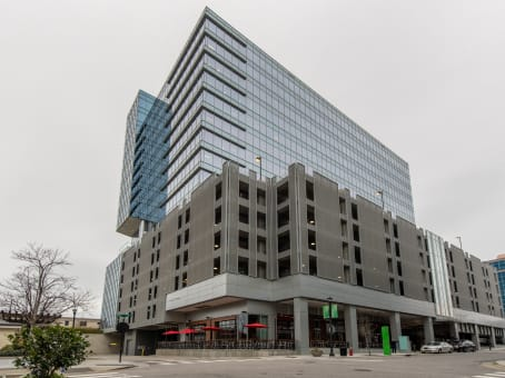 Images Regus - North Carolina, Raleigh -  North Hills Tower II