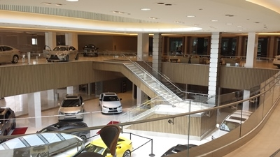 Matteson Auto Mall >> Ford Dealers Near Highland Park Il Used Cars New Cars | Autos Post