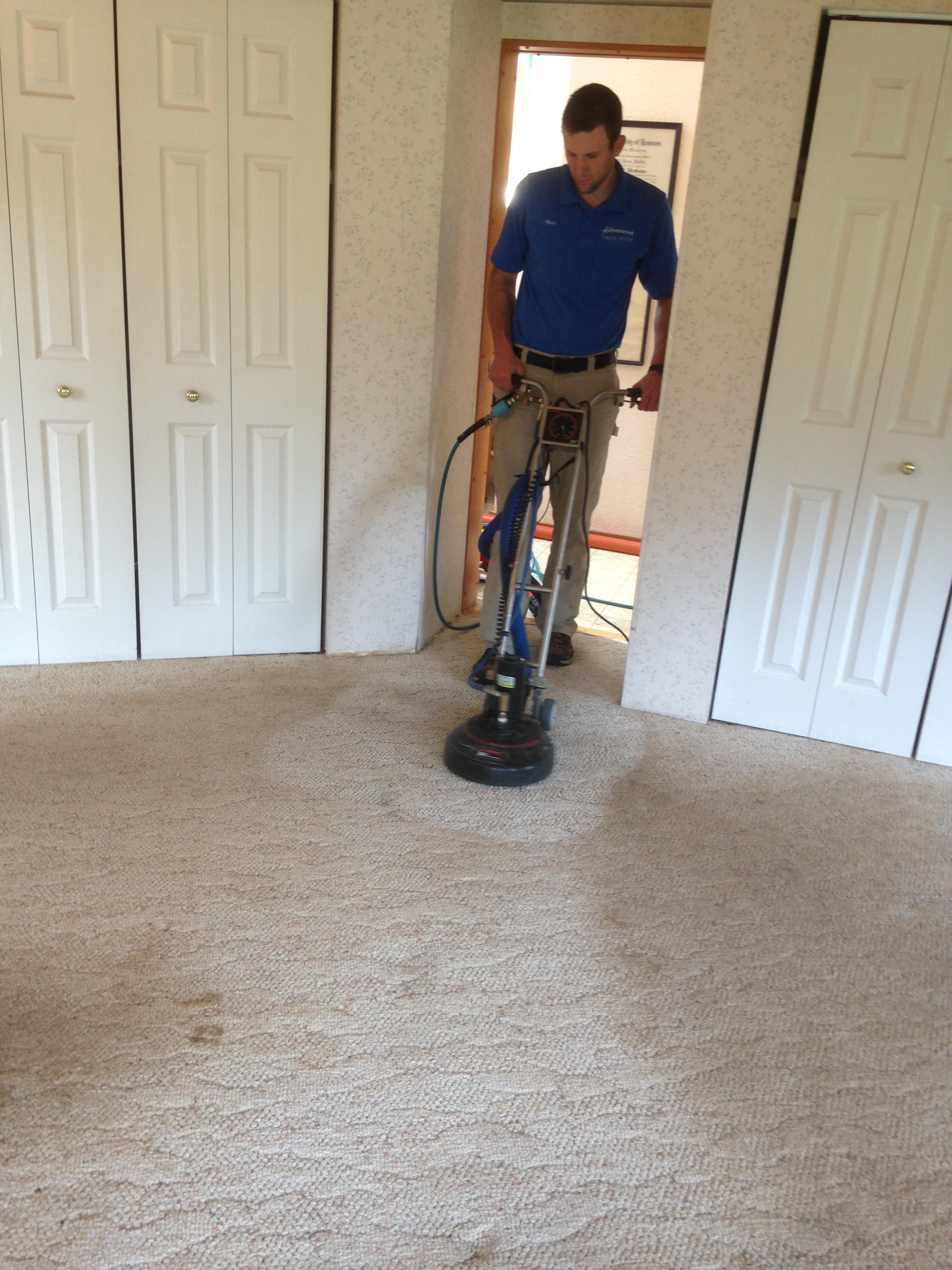 Advanced Carpet & Tile Care