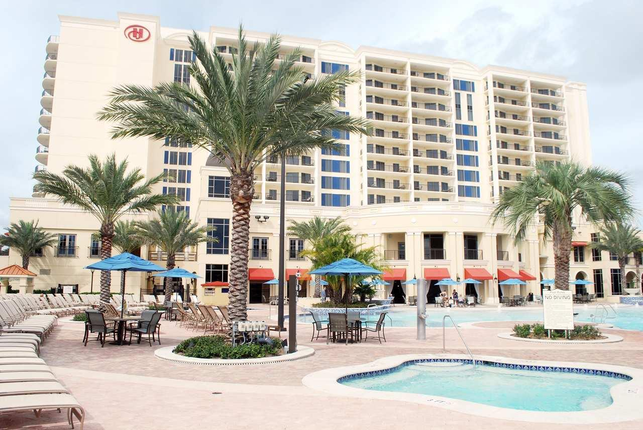 Parc Soleil by Hilton Grand Vacations Coupons near me in