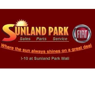 Sunland Park Fiat