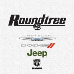 Roundtree Chrysler Dodge Jeep Ram